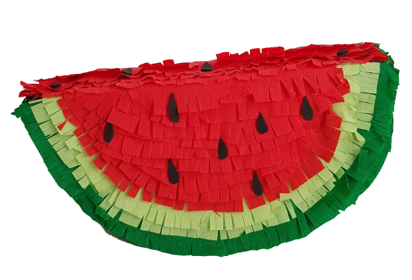 Fruttini Pinata To go Mini Melonenstück