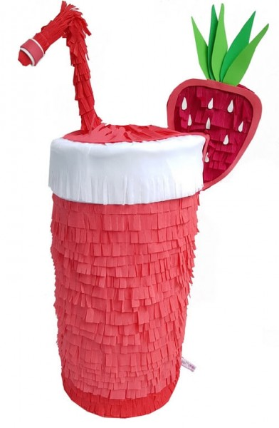 Pinata sweet Strawberry Cocktail